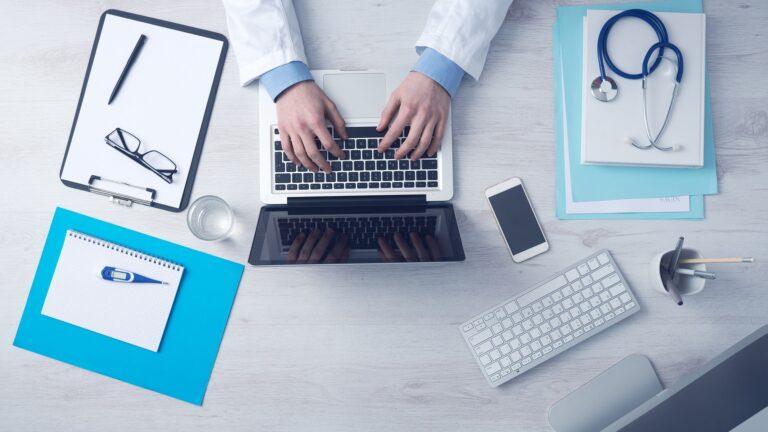 Read more about the article 3 beste Gründe für eine Arzt-Homepage