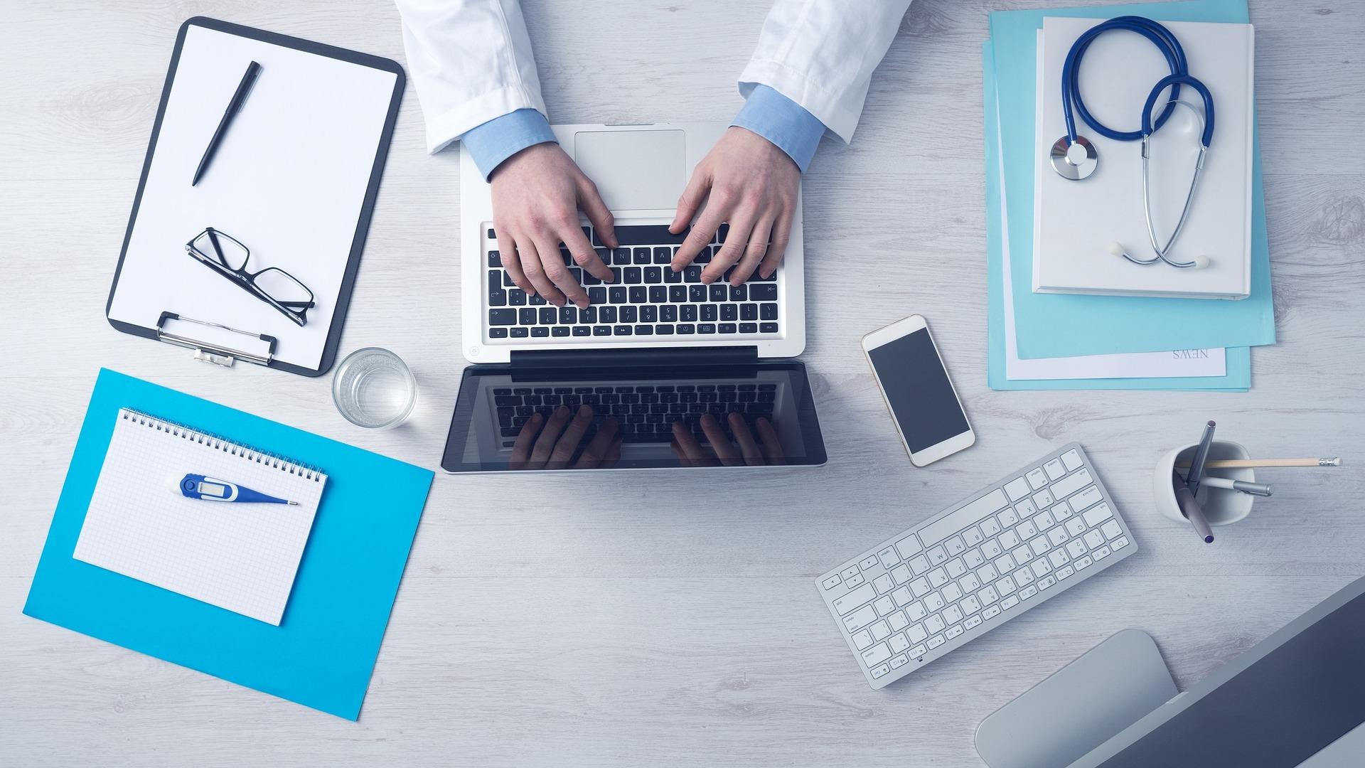 You are currently viewing 3 beste Gründe für eine Arzt-Homepage