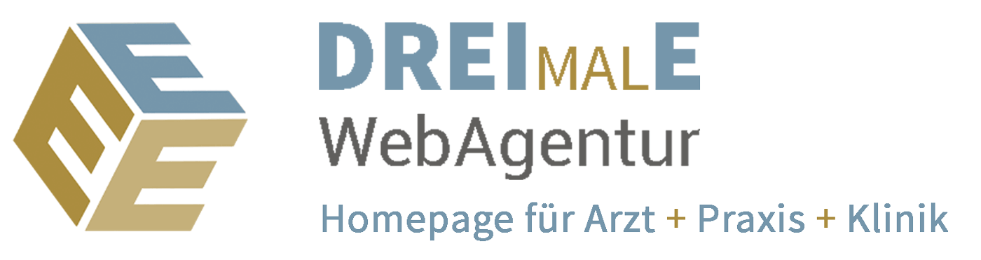 WebAgentur für ARZT + PRAXIS